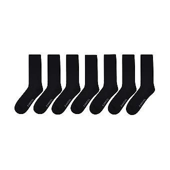 Kangol Formal Calcetines 7 Pack