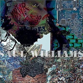Saul Williams - Martyrloserking [CD] USA import
