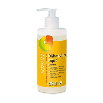Calendula liquid dishwasher 300 ml