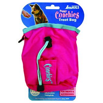 The Company Of Animals Treat Bags Puppy (Bags) (Honden , Training/onderwijs , Beloningen)