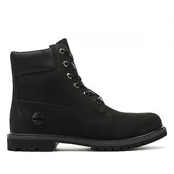 Timberland Ezcr023006 Women's Stivali alla caviglia in pelle nera