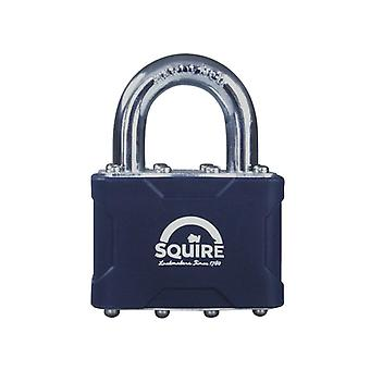 Henry Squire 39 Stronglock Padlock 51mm Open Shackle HSQ39