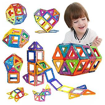 50pcs Magnetic Building Blocks, Educational Toy