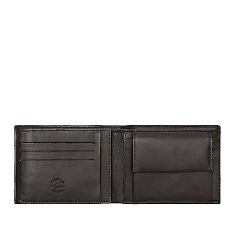 6358 Nuvola Pelle Men's wallets in Leather