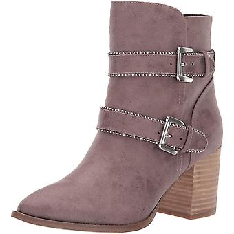 Verslag Women's Schoenen Taybor Leather Almond Toe Ankle Fashion Boots