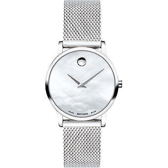 Movado 0607350 Museo Klassinen Naisten kello