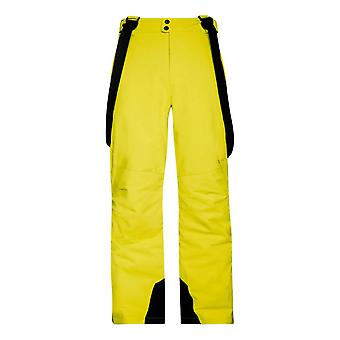 Protest Owens Snowpants - Lime Rocks