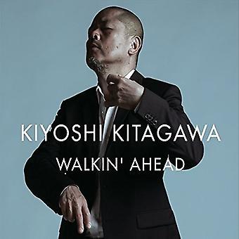 Kiyoshi Kitagawa - Walkin Ahead [CD] USA import