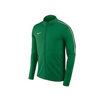 Nike Dry Park 18 Entrenamiento AA2059302 entrenamiento todo el año hombre sudaderas
