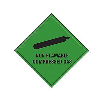 Scanare gaz comprimat neinflamabil SAV - 100 x 100mm SCA1870S