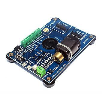 Dekodér Tester Pro pro modelové a železniční ventilátory