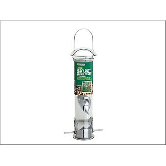 Gardman Heavy Duty Seed Feeder Large A01044D