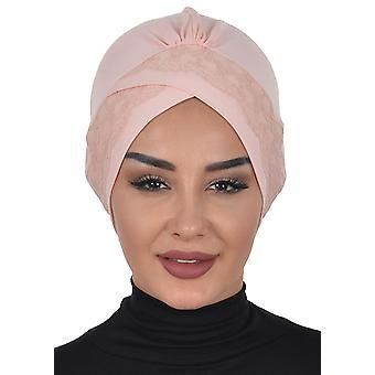 Molly - Turbante de Algodão de Ayse Turban