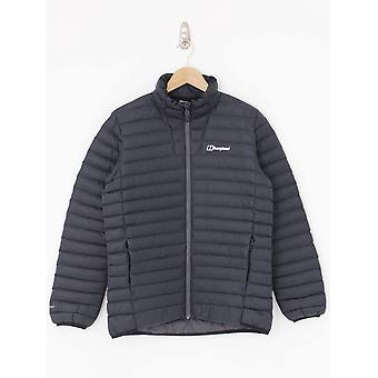 Berghaus Seral Insulated Jacket - Black