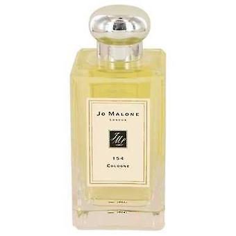Jo Malone 154 Por Jo Malone Cologne Spray (unisex-unboxed) 3.4 Oz (mujeres) V728-537264