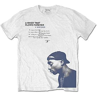 Tupac A River … Official Tee T-Shirt Unisex