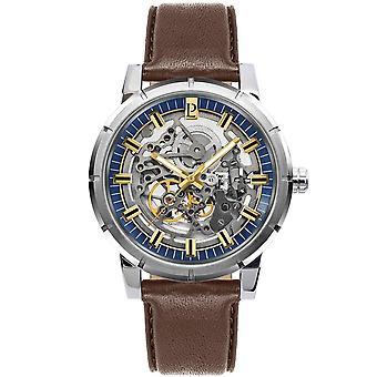 Pierre Lannier Se Automatiske klokker 319b164 - Menns Quick Release Watch
