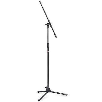 Stagg 25017366 microphone boom stand 103 to 166 cm