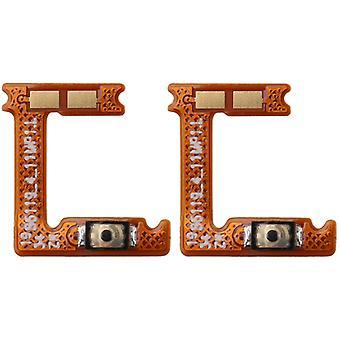 1 Pariliitä virtapainike &; Äänenvoimakkuuspainikkeen Flex-kaapeli Galaxy A20S: lle