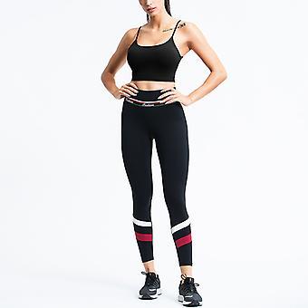 Yoga fitness séchage rapide en cours d'exécution costume de sport YJ005