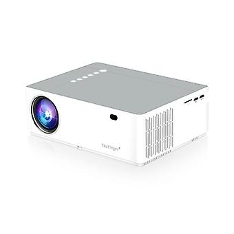 Led Home Theater Video Projector Full Hd 1080p