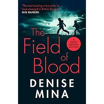 Het veld van bloed paddy Meehan