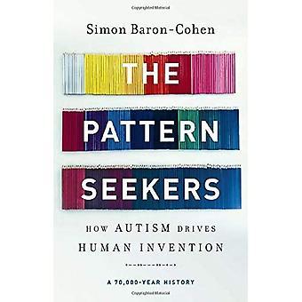 Het patroon Zoekers: Hoe Autisme Drives Human Invention