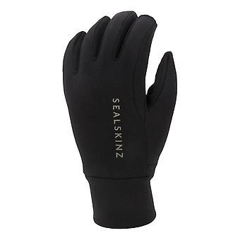 Sealskinz Water Repellent All Weather Glove - Black