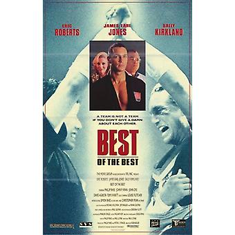 Best of the Best Movie Poster (11 x 17)