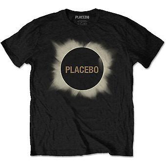 Placebo Eclipse offiziellen T-Shirt T-Shirt Unisex