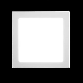 Square Led Panel Recessed Down Light - Indoor Lighting For Decor