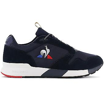 Le Coq Sportif Omega X - Men's Shoes Blue 2010171 Sneakers Sports Shoes