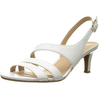 Naturalizer Women's Shoes Taimi Open Toe Casual Strappy Sandals