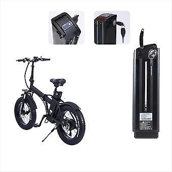 Bicicletta elettrica.