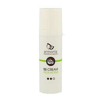 Helix Active Eco Bb Cream Medium Tone Bio 30 ml of cream
