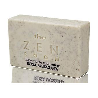 Exfoliating Rosehip Soap 125 g