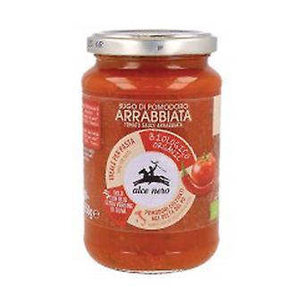 Tomato Sauce with Arrabiata Bio 350 g