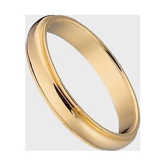 Kalevala Ring Damen Vaasa ring 14K Gold  1407210220 Ringweite 70