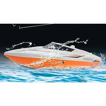 H103's vandtæt fjernbetjening båd
