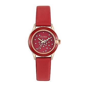 Women's watch Clio Blue 6607002