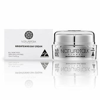 2 X Brightening Day Cream
