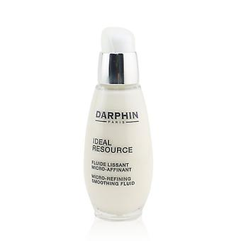Darphin Ideal Resource Micro-Refining Smoothing Fluid (Box Slightly Damaged) 50ml/1.7oz