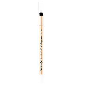 L'Oreal Paris Color Riche Lipliner Magique 001 Transparent