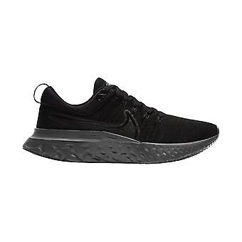 Nike React Infinity Run Flyknit 2 CT2357003 hardloopschoenen voor het hele jaar