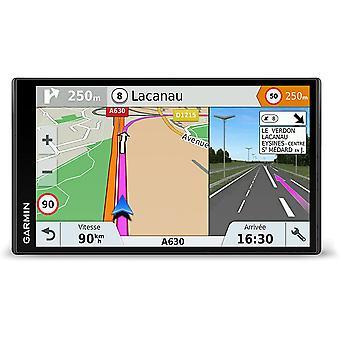 FengChun Gamin DriveSmart 61LMT-S Navigationsgerät (17,7 cm (6,95 Zoll) Touch-Display, 46 Bundesländer