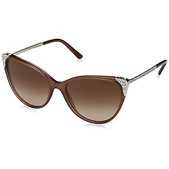 راي بان 0RL8172 النظارات الشمسية، متعددة الألوان (كراميل)، 57 امرأة