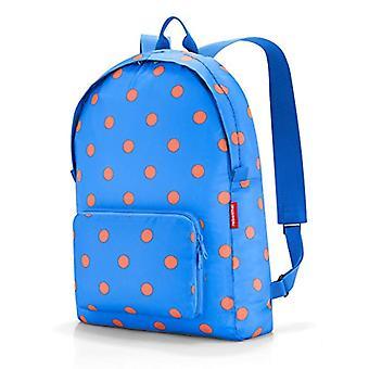 Reisenthel mini maxi rucksack backpack Polyester Blue