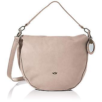 Fritzi aus Preussen Norie Medium, Hobo-Women's Crossbody Bag, Rosa antigua, One Size