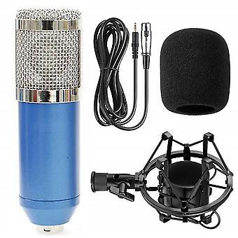 Karaoke Bm 800 Studion lauhduttimen mikrofoni