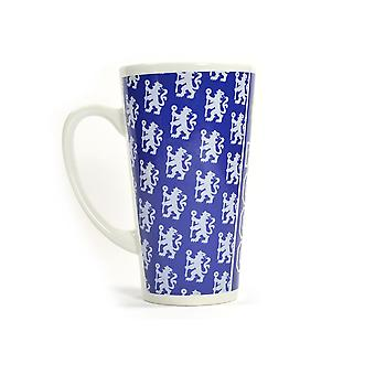 Chelsea etablerade Latte Boxed Mug